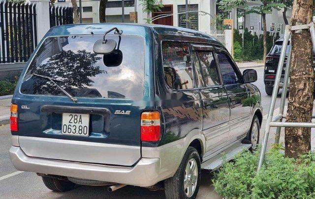 Bán xe Toyota Zace năm 2007 còn mới3