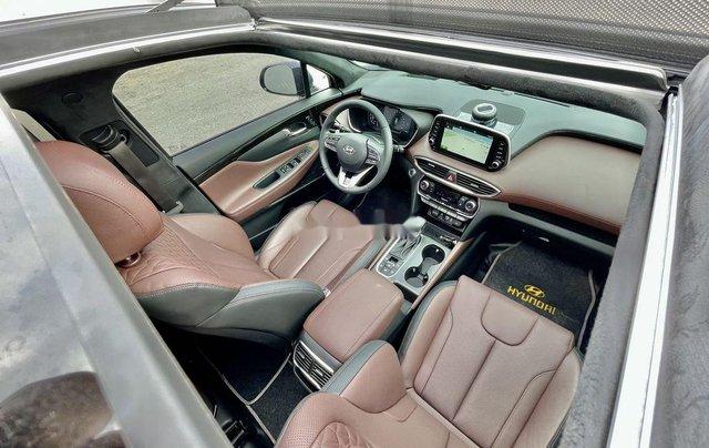 Bán Hyundai Santa Fe năm sản xuất 2020 còn mới4