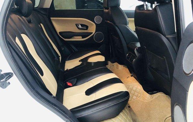 Bán LandRover Range Rover đời 2011, hai màu, nhập khẩu nguyên chiếc còn mới5