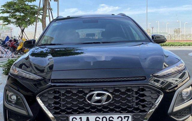 Xe Hyundai Kona năm 2019 còn mới1