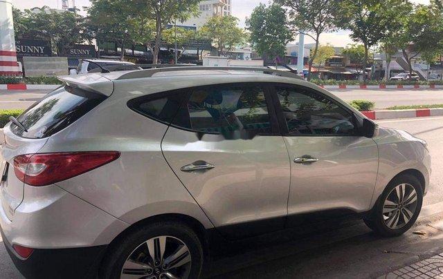 Cần bán gấp Hyundai Tucson sản xuất 2013, nhập khẩu còn mới, giá chỉ 520 triệu2