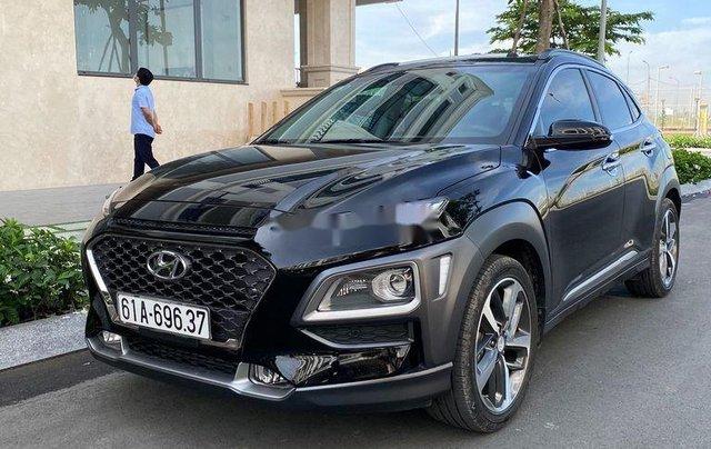 Xe Hyundai Kona năm 2019 còn mới2