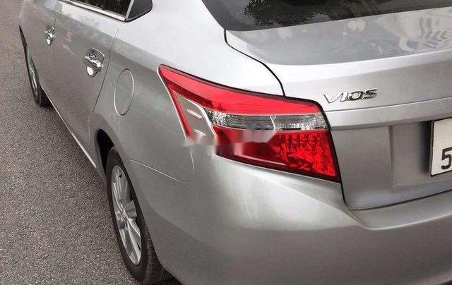 Bán Toyota Vios sản xuất 2015, nhập khẩu nguyên chiếc còn mới, 335 triệu1