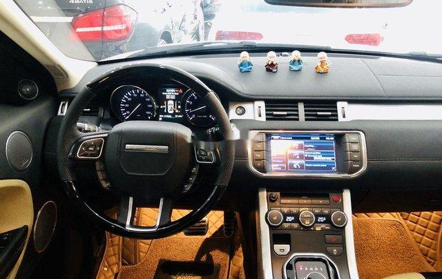 Bán LandRover Range Rover đời 2011, hai màu, nhập khẩu nguyên chiếc còn mới7