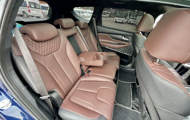 Bán Hyundai Santa Fe năm sản xuất 2020 còn mới6