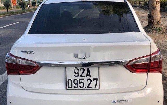 Cần bán Hyundai Grand i10 sản xuất năm 2017 còn mới, 310 triệu1