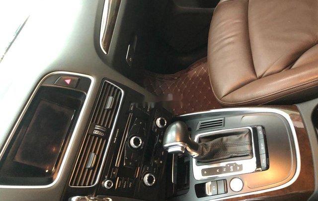 Bán Audi Q5 sản xuất 2015, nhập khẩu nguyên chiếc còn mới7