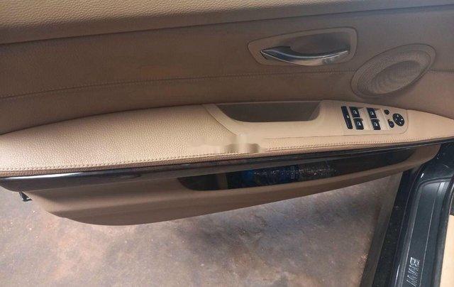 Cần bán lại xe BMW 3 Series sản xuất năm 2008, nhập khẩu nguyên chiếc còn mới5