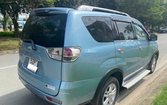 Cần bán xe Mitsubishi Zinger năm 2008 còn mới3