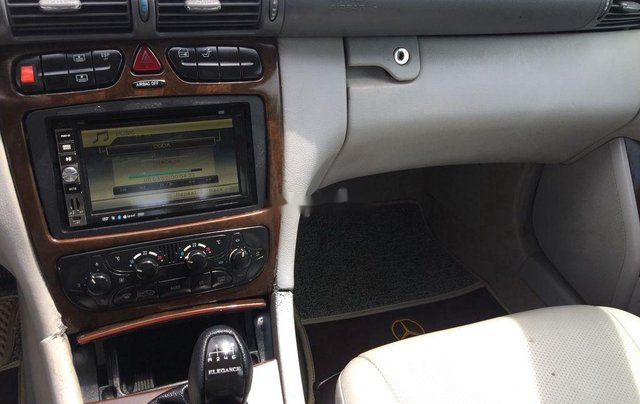 Bán ô tô Mercedes S class sản xuất năm 2001 còn mới, 146tr6