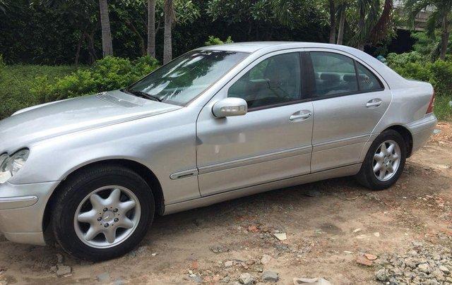 Bán ô tô Mercedes S class sản xuất năm 2001 còn mới, 146tr0