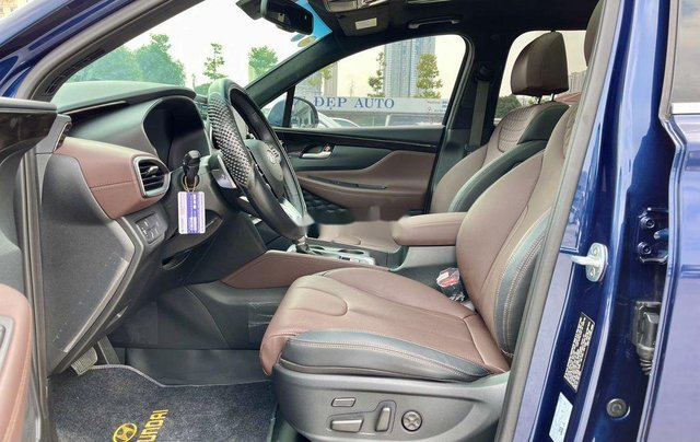 Bán Hyundai Santa Fe năm sản xuất 2020 còn mới3