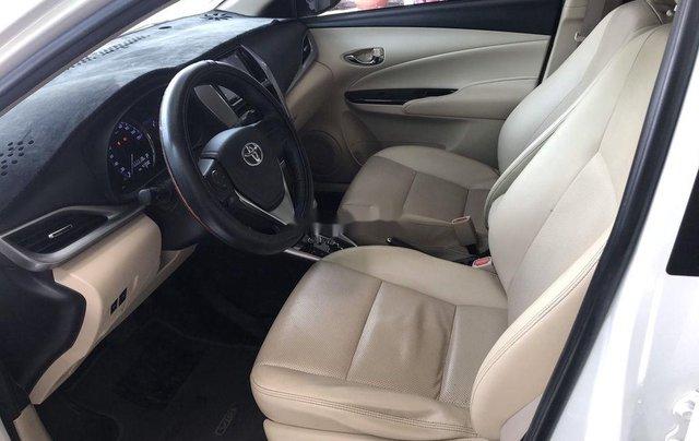 Bán Toyota Vios sản xuất năm 2019 còn mới3