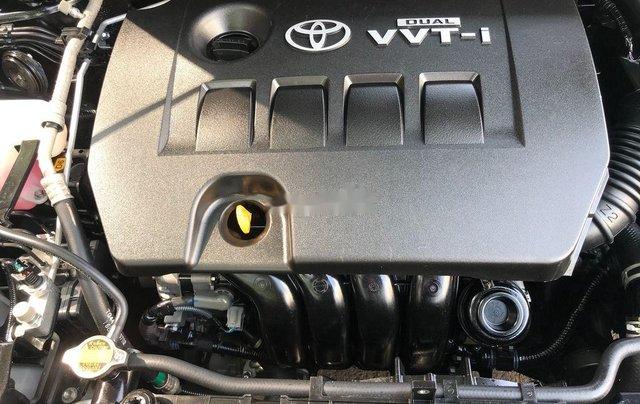 Bán Toyota Corolla Altis sản xuất năm 2017 còn mới giá cạnh tranh9