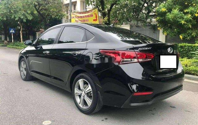 Bán ô tô Hyundai Accent sản xuất năm 2020 còn mới, 440 triệu1