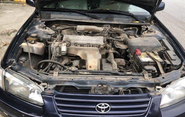 Bán ô tô Toyota Camry năm sản xuất 1997, nhập khẩu nguyên chiếc còn mới, 160tr9