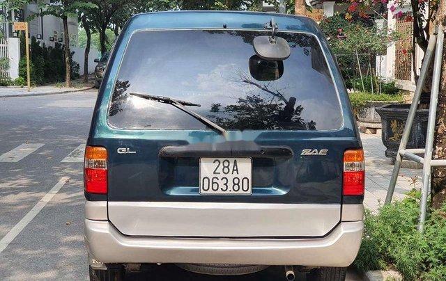 Bán xe Toyota Zace năm 2007 còn mới5