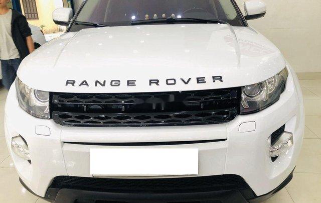 Bán LandRover Range Rover đời 2011, hai màu, nhập khẩu nguyên chiếc còn mới4