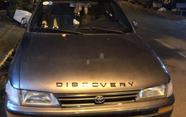 Cần bán gấp Toyota Corolla sản xuất 1996 còn mới2