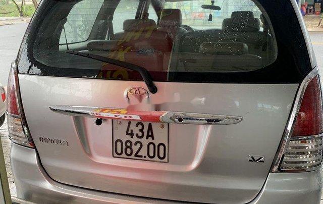 Cần bán gấp Toyota Innova sản xuất 2009 còn mới0