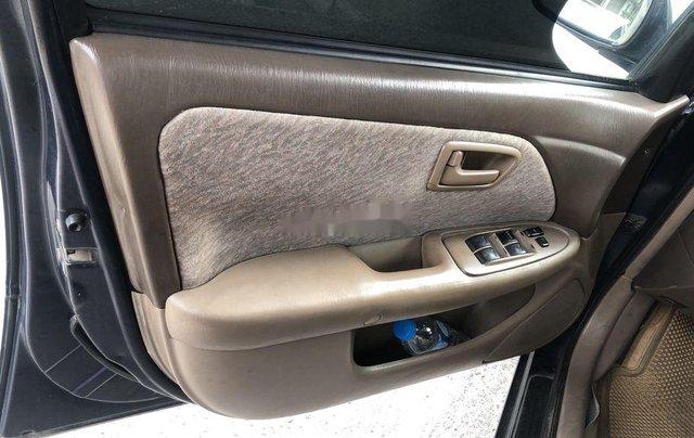 Bán ô tô Toyota Camry năm sản xuất 1997, nhập khẩu nguyên chiếc còn mới, 160tr3