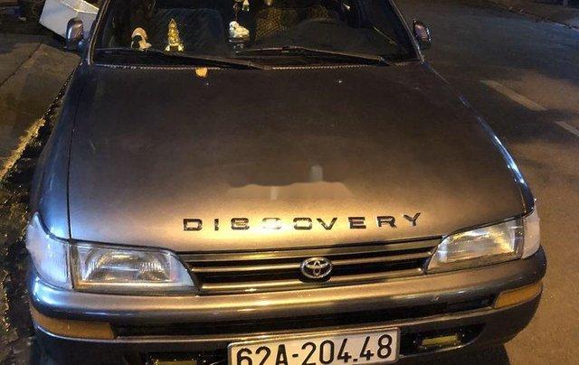 Cần bán gấp Toyota Corolla sản xuất 1996 còn mới4