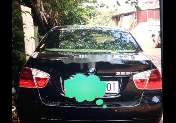 Cần bán lại xe BMW 3 Series sản xuất năm 2008, nhập khẩu nguyên chiếc còn mới1
