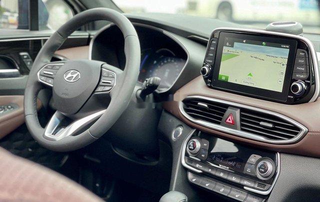 Bán Hyundai Santa Fe năm sản xuất 2020 còn mới8