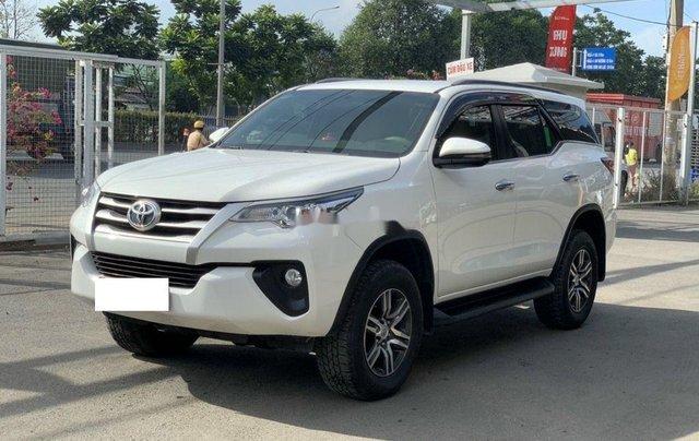 Bán Toyota Fortuner sản xuất 2020 còn mới, giá 958tr1