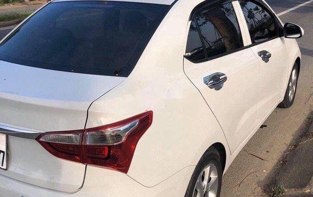 Cần bán Hyundai Grand i10 sản xuất năm 2017 còn mới, 310 triệu7