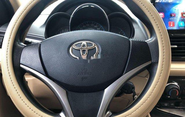 Cần bán lại xe Toyota Vios sản xuất 2017 còn mới3