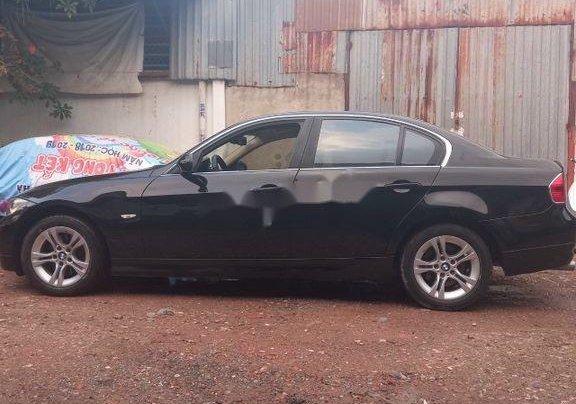 Cần bán lại xe BMW 3 Series sản xuất năm 2008, nhập khẩu nguyên chiếc còn mới2