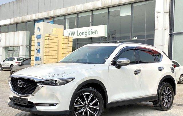 Cần bán Mazda CX 5 năm 2018 còn mới2