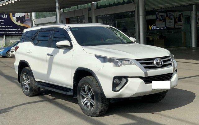 Bán Toyota Fortuner sản xuất 2020 còn mới, giá 958tr0