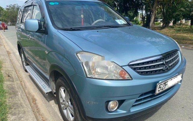 Cần bán xe Mitsubishi Zinger năm 2008 còn mới2