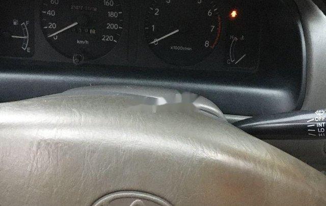 Xe Toyota Corolla năm 1997, xe nhập còn mới, 145 triệu10