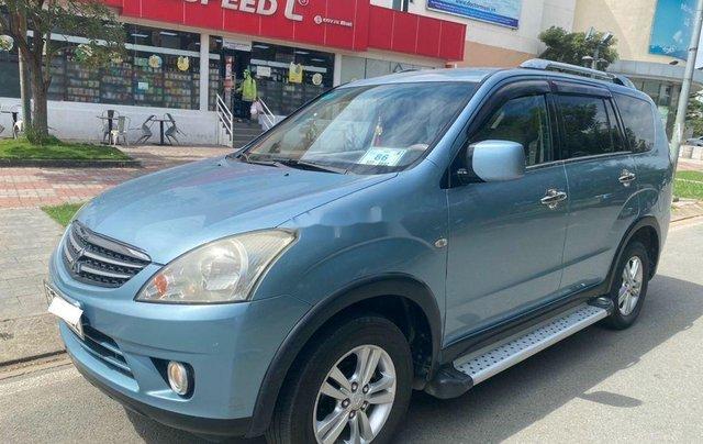Cần bán xe Mitsubishi Zinger năm 2008 còn mới0