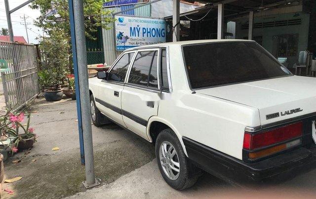 Bán Nissan Laurel năm sản xuất 1997 còn mới, giá tốt1
