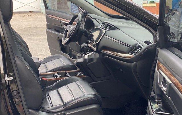 Cần bán gấp Honda CR V năm sản xuất 2019, nhập khẩu còn mới, giá chỉ 889 triệu7