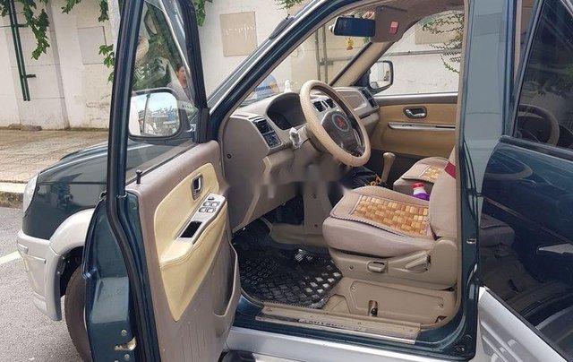 Cần bán Mitsubishi Jolie năm 2005, nhập khẩu còn mới, giá 210tr3