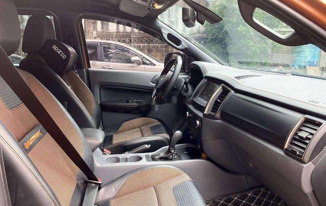 Cần bán gấp Ford Ranger đời 2016, xe nhập chính chủ3