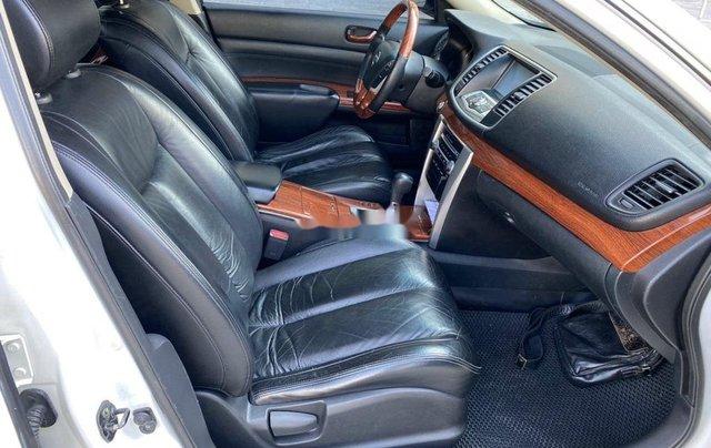 Bán ô tô Nissan Teana sản xuất năm 2010 còn mới6