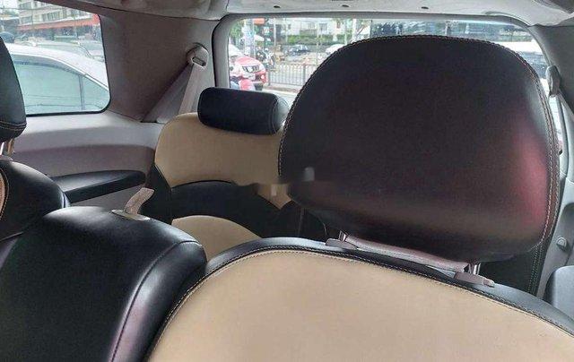 Xe Mitsubishi Grandis năm sản xuất 2005, xe nhập còn mới, giá chỉ 285 triệu8