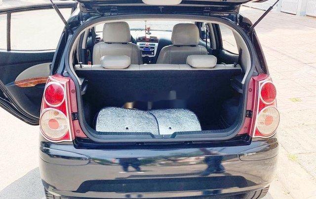 Bán Kia Morning sản xuất 2009, xe nhập còn mới giá cạnh tranh4