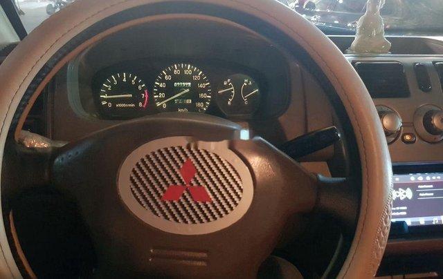 Cần bán Mitsubishi Jolie năm 2005, nhập khẩu còn mới, giá 210tr1