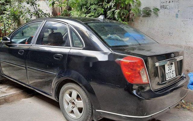 Cần bán xe Daewoo Lacetti năm 2004 còn mới, giá 125tr1