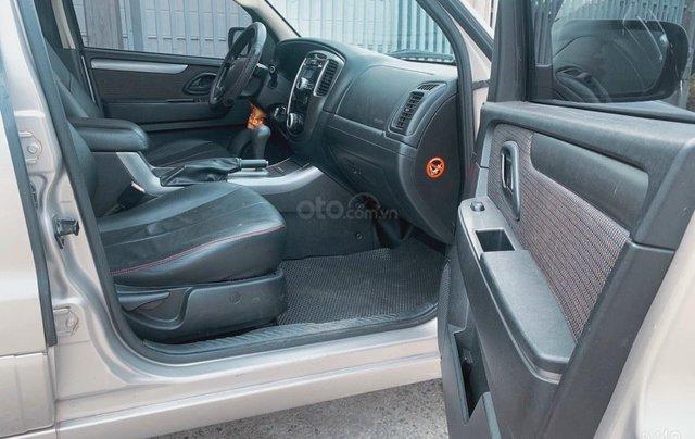 Bán Ford Ecape XLS 2011, 1 cầu máy 2.3, đi 75.000km7