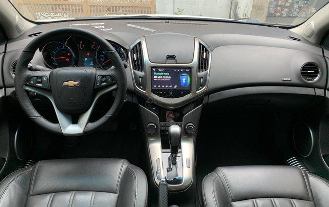 Bán Chevrolet Cruze 1.8AT 2017 như mới, hỗ trợ trả góp5