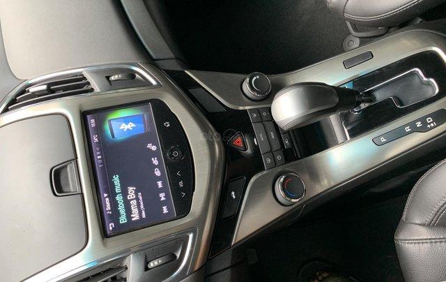 Bán Chevrolet Cruze 1.8AT 2017 như mới, hỗ trợ trả góp6