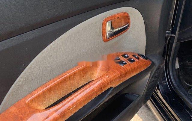 Bán Kia Morning sản xuất 2009, xe nhập còn mới giá cạnh tranh8
